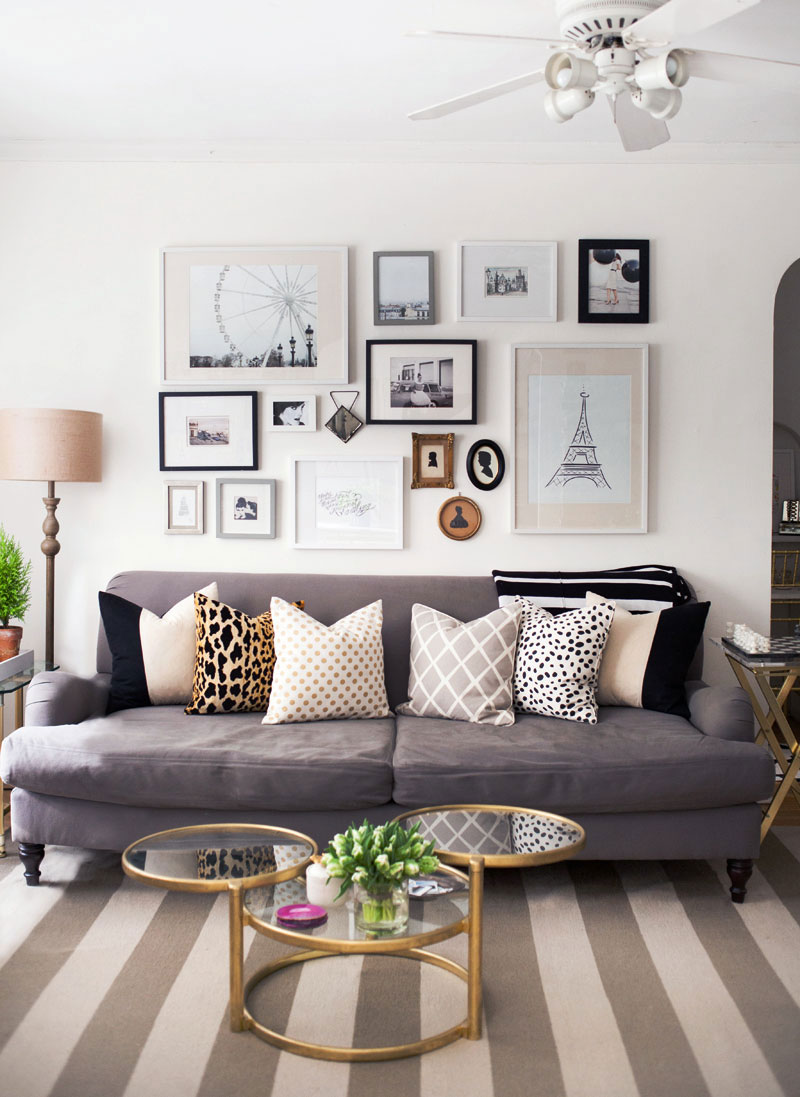 5 Ways to Raise Your Design Vibe: Rearrange Your Furniture
