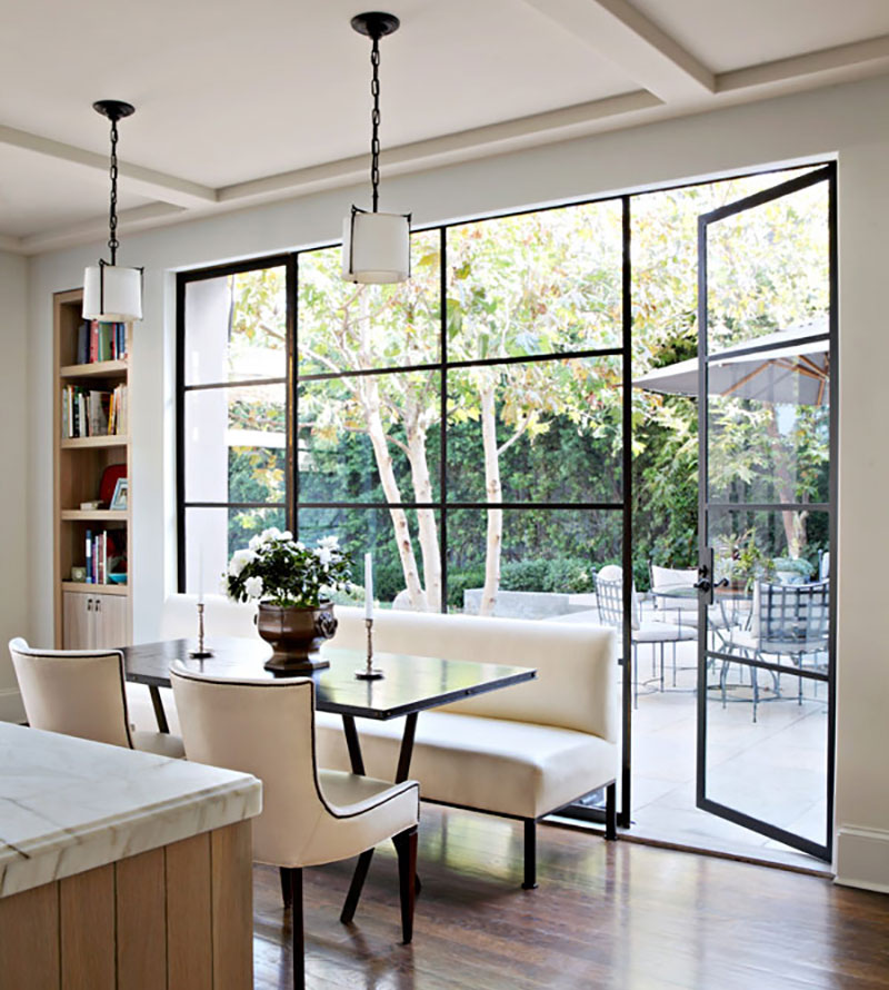 5 Ways to Raise Your Design Vibe: Open the Windows
