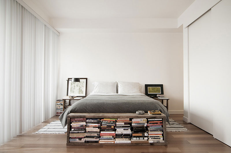 Decluttering Bedroom