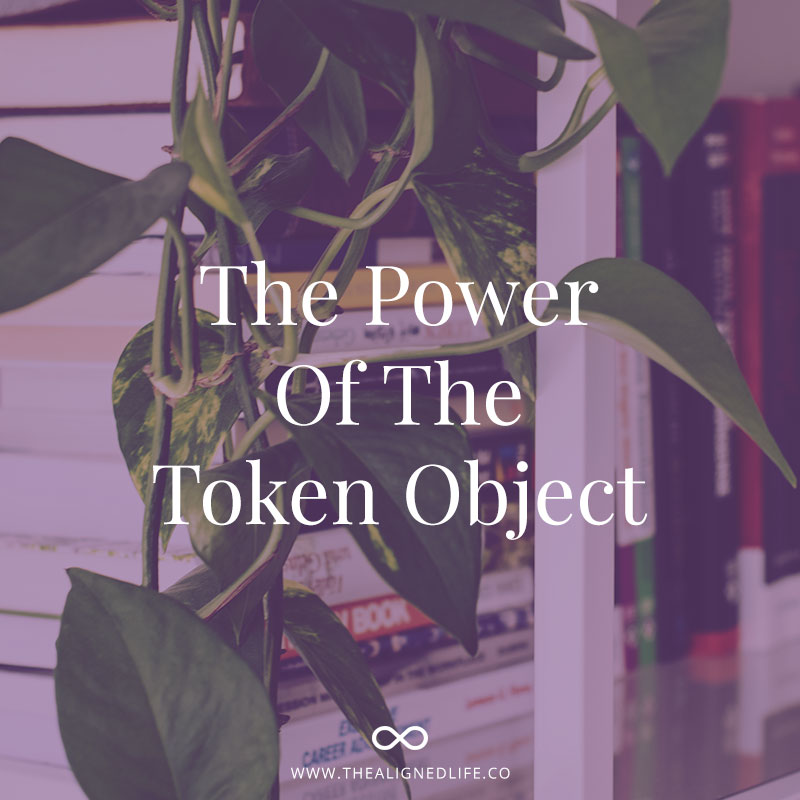 Prime Yourself: The Power Of The Token Object
