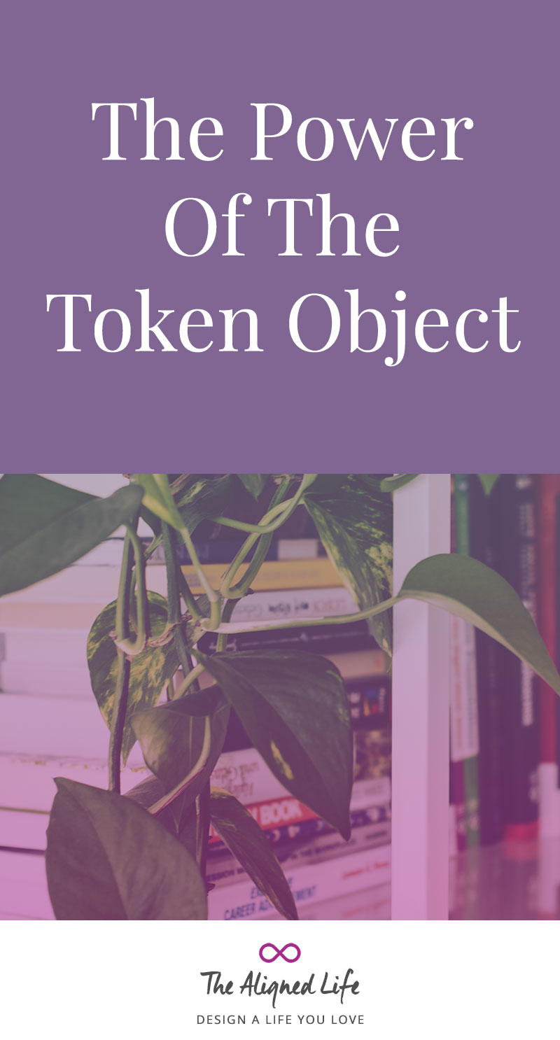 The Power Of The Token Object