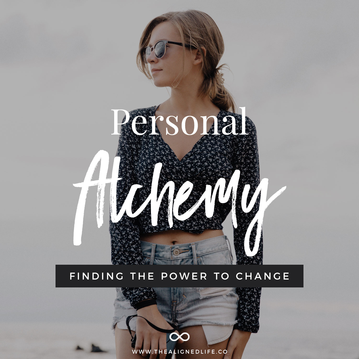 Personal Alchemy: The Power To Change Yourself