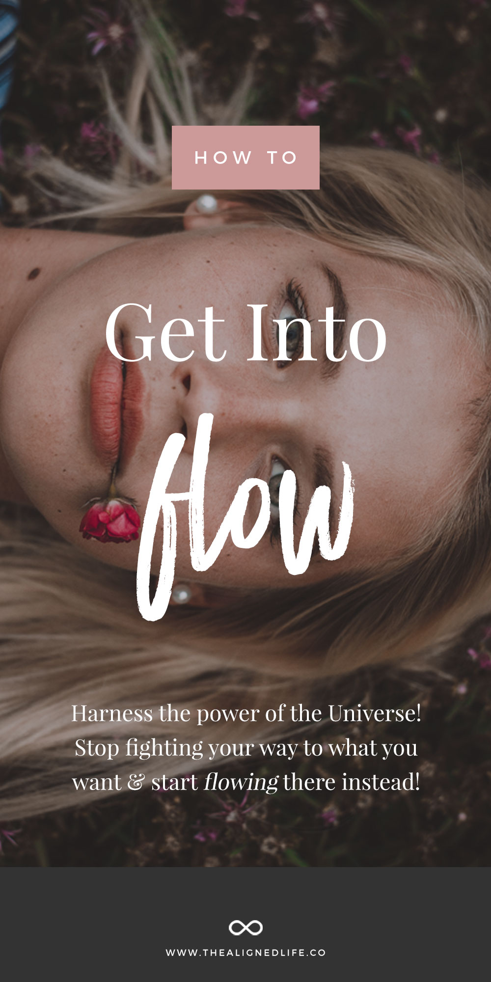 How To Get Into Flow
