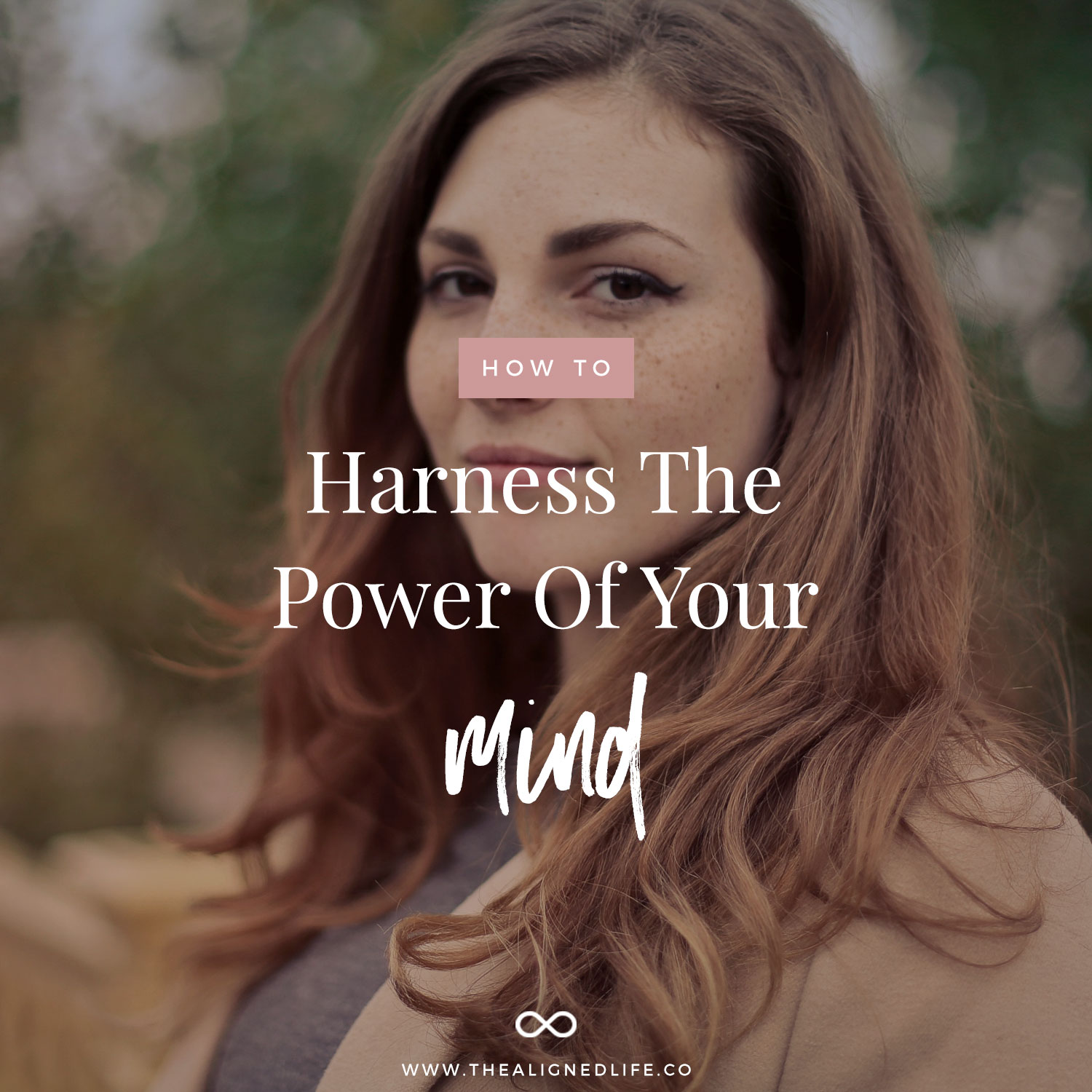Harness The Power Of Your Mind For Good (& Not Evil!)