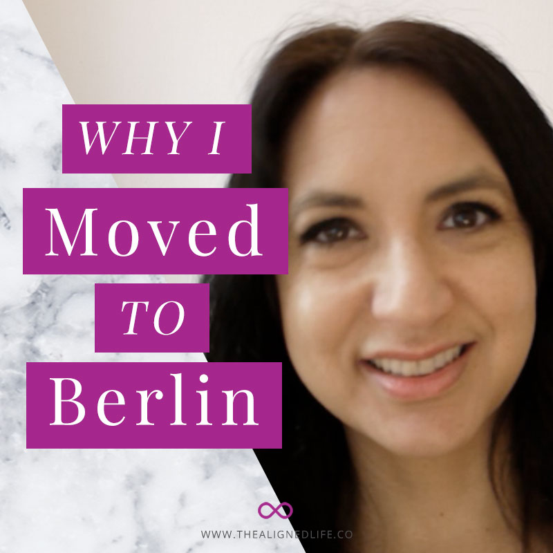 Video: Why I Moved To Berlin