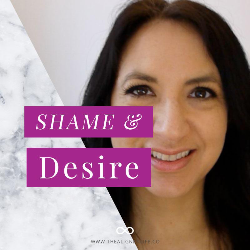 Video: Shame & Desire