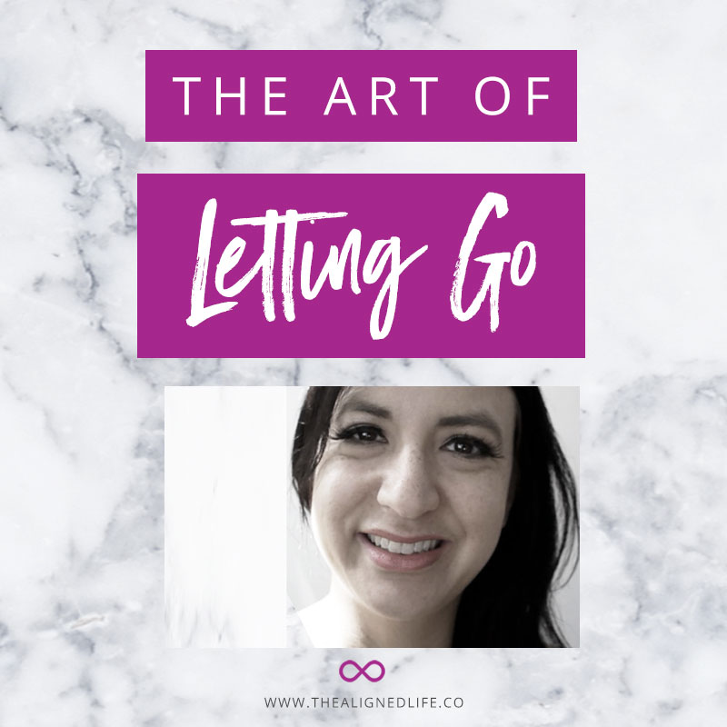 Video: The Art Of Letting Go