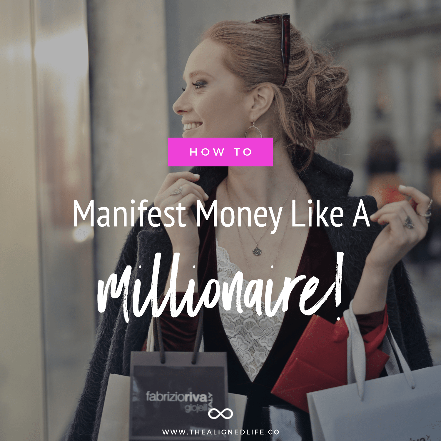 How To Manifest Money Like A Millionaire