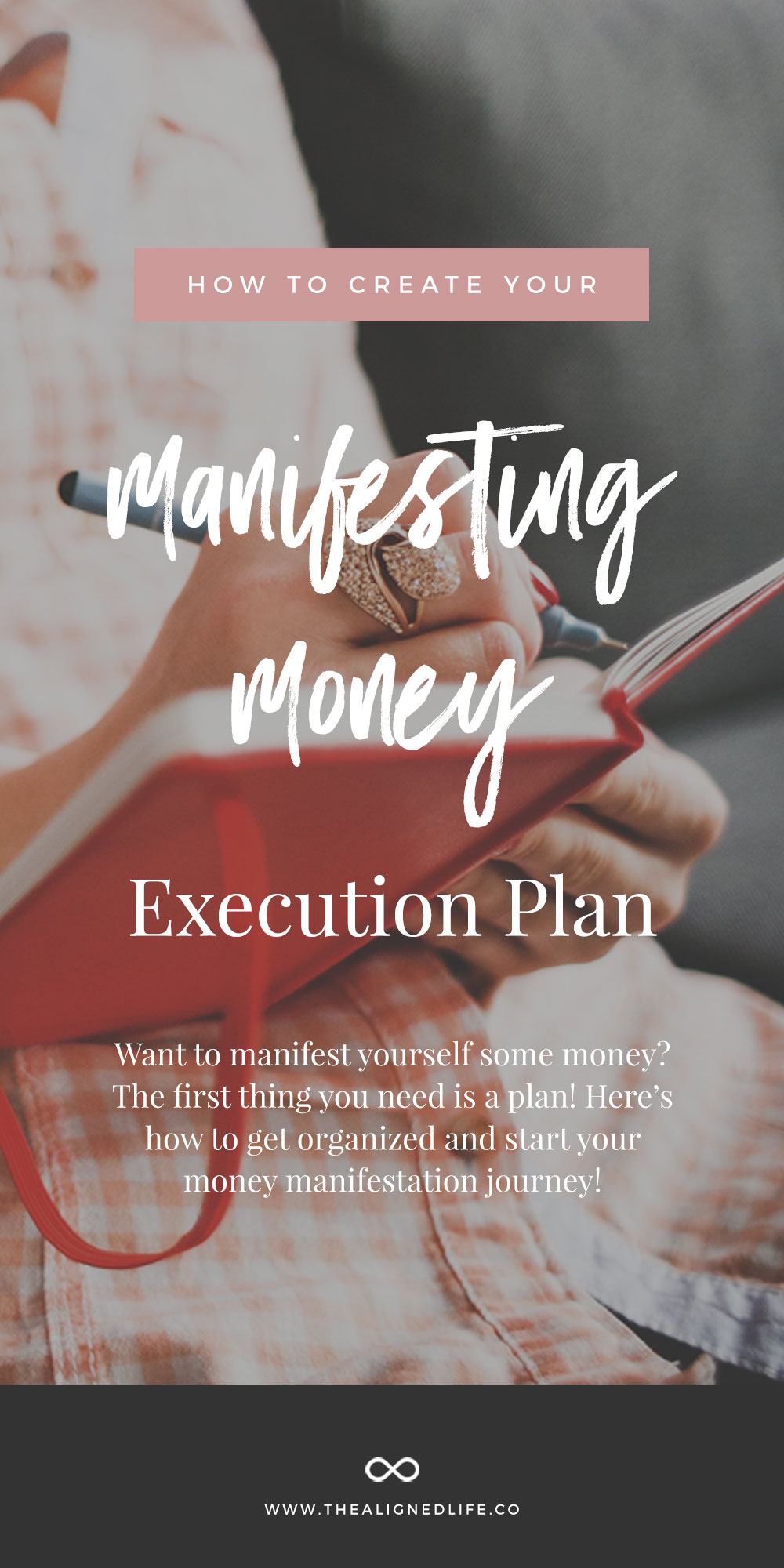 Your Manifesting Money Execution Plan