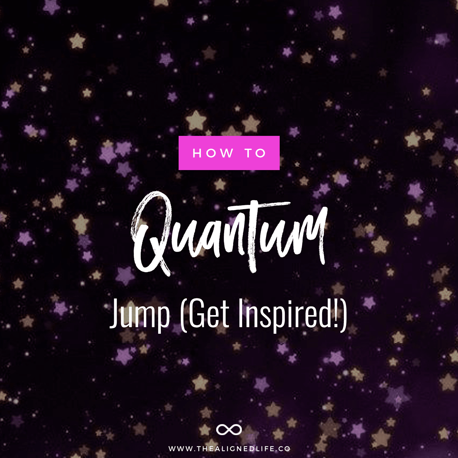 Video: How To Quantum Jump