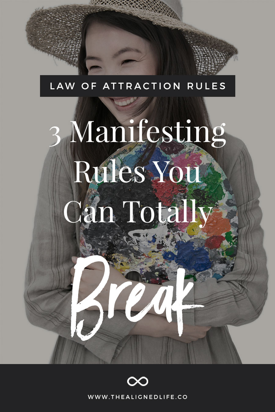 3 Manifesting Rules You Can Break