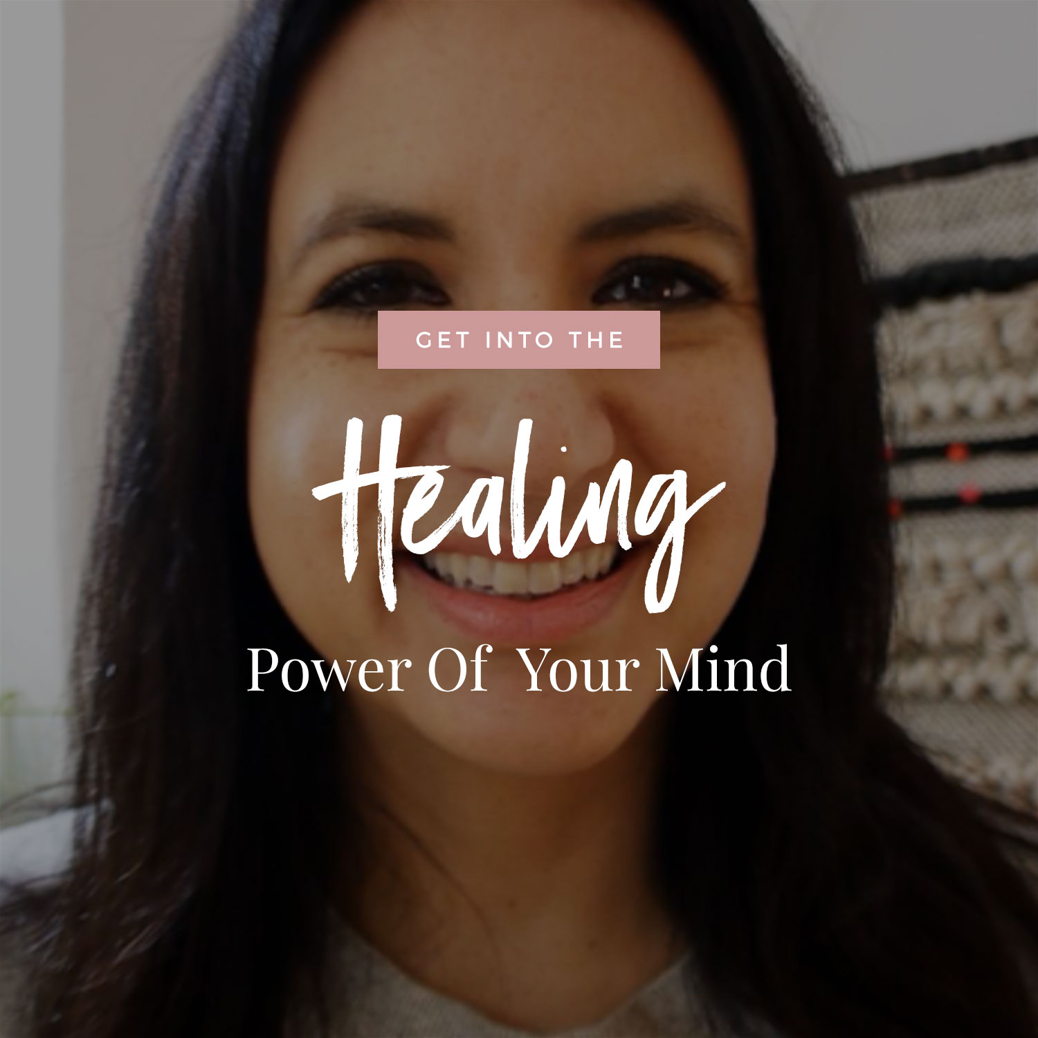 The Healing Power Of Your Mind
