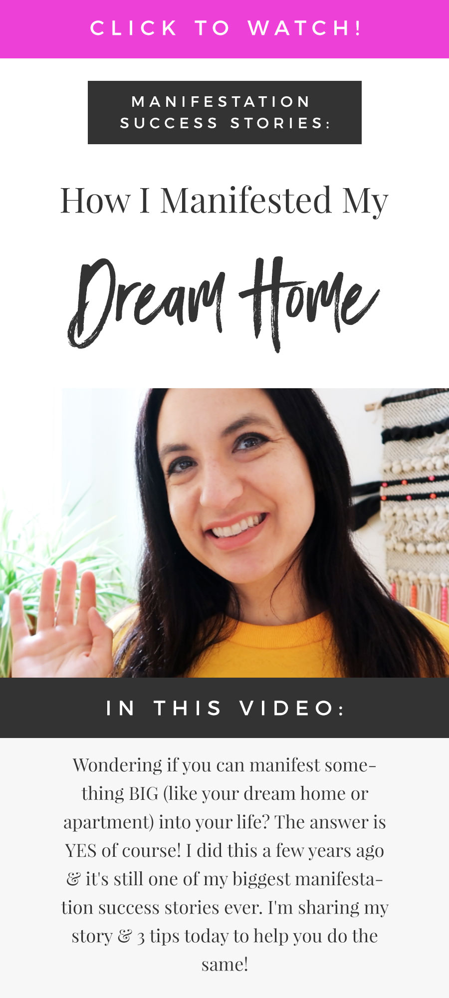 Manifestation Success Stories: How I Manifested My Dream Apartment