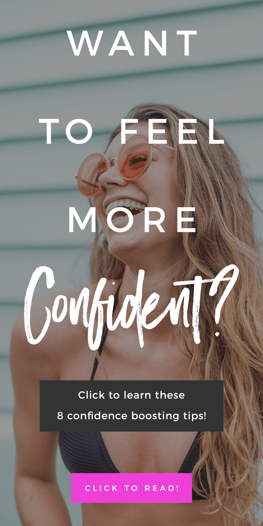 8 Tips To Boost Your Confidence