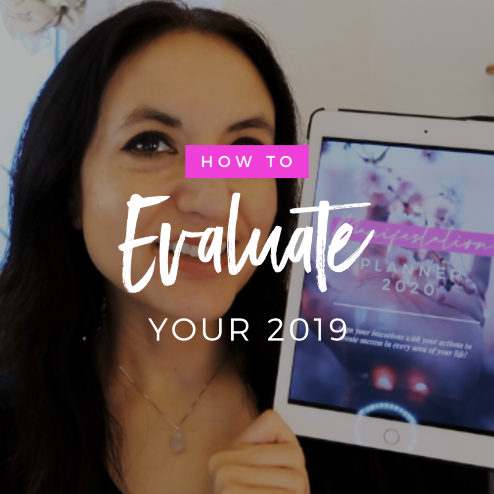 Your Year In Review | How To Evaluate Your 2019