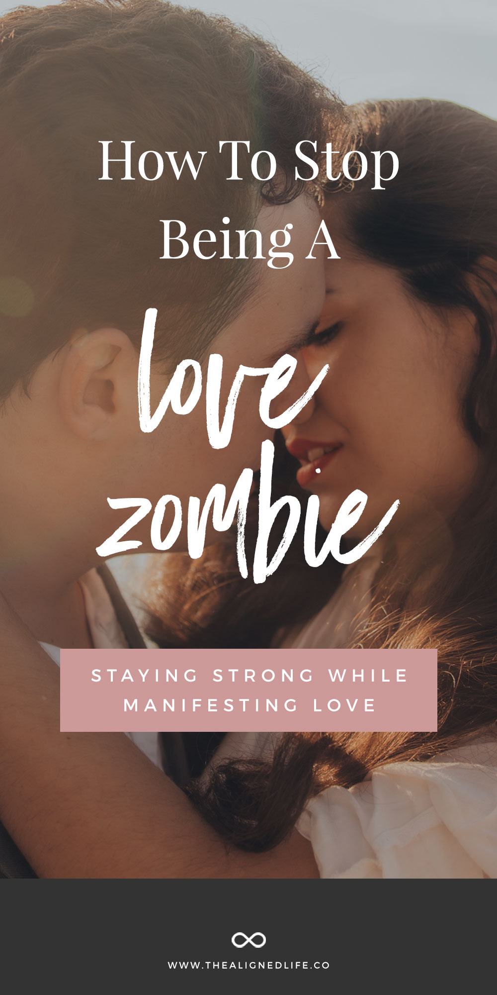 How To Stop Being A Love Zombie: Staying Strong While Manifesting Love