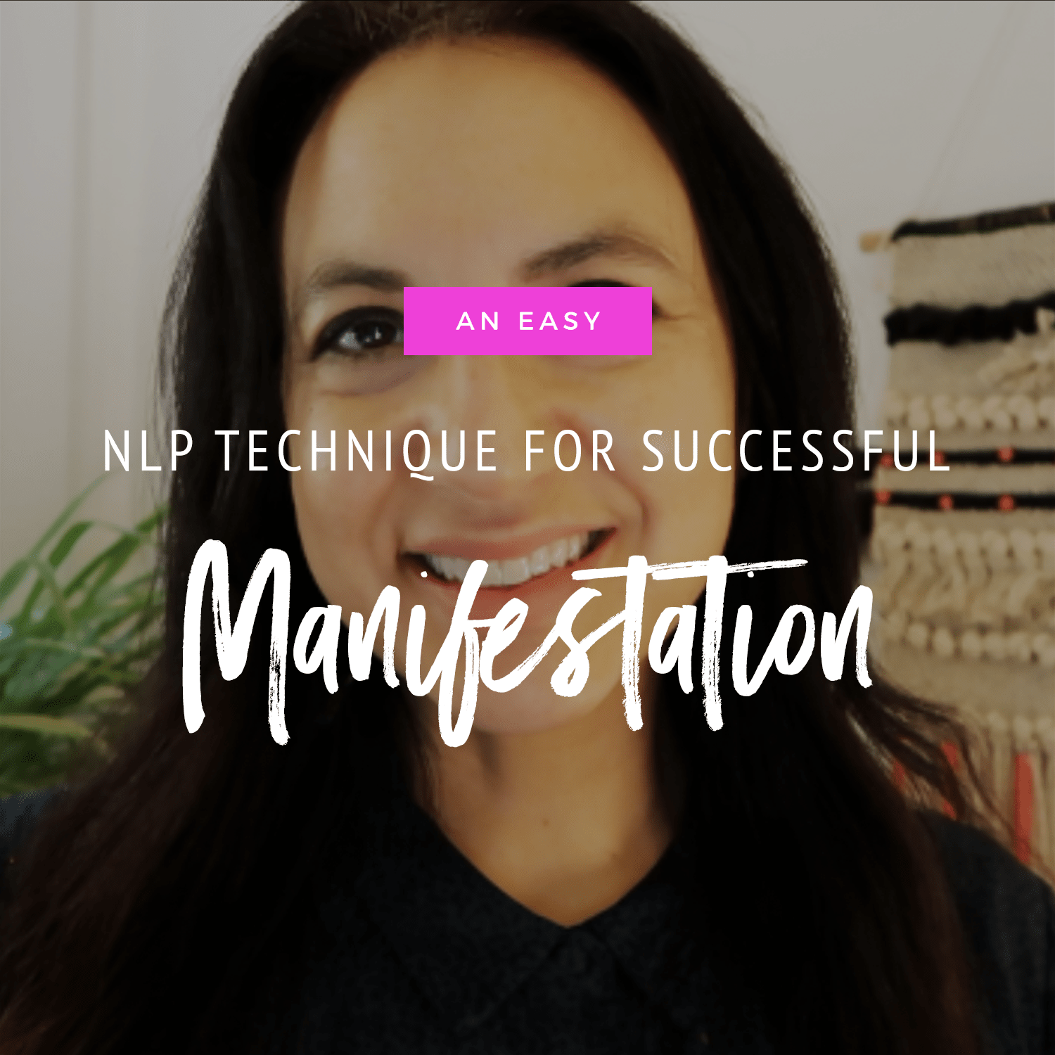 An Easy NLP Technique For Successful Manifestation!
