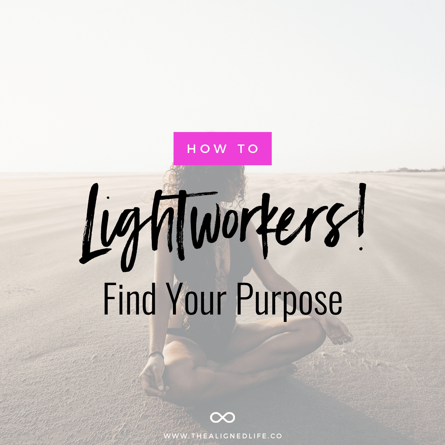 Lightworkers! 3 Questions To Help You Find Your Purpose