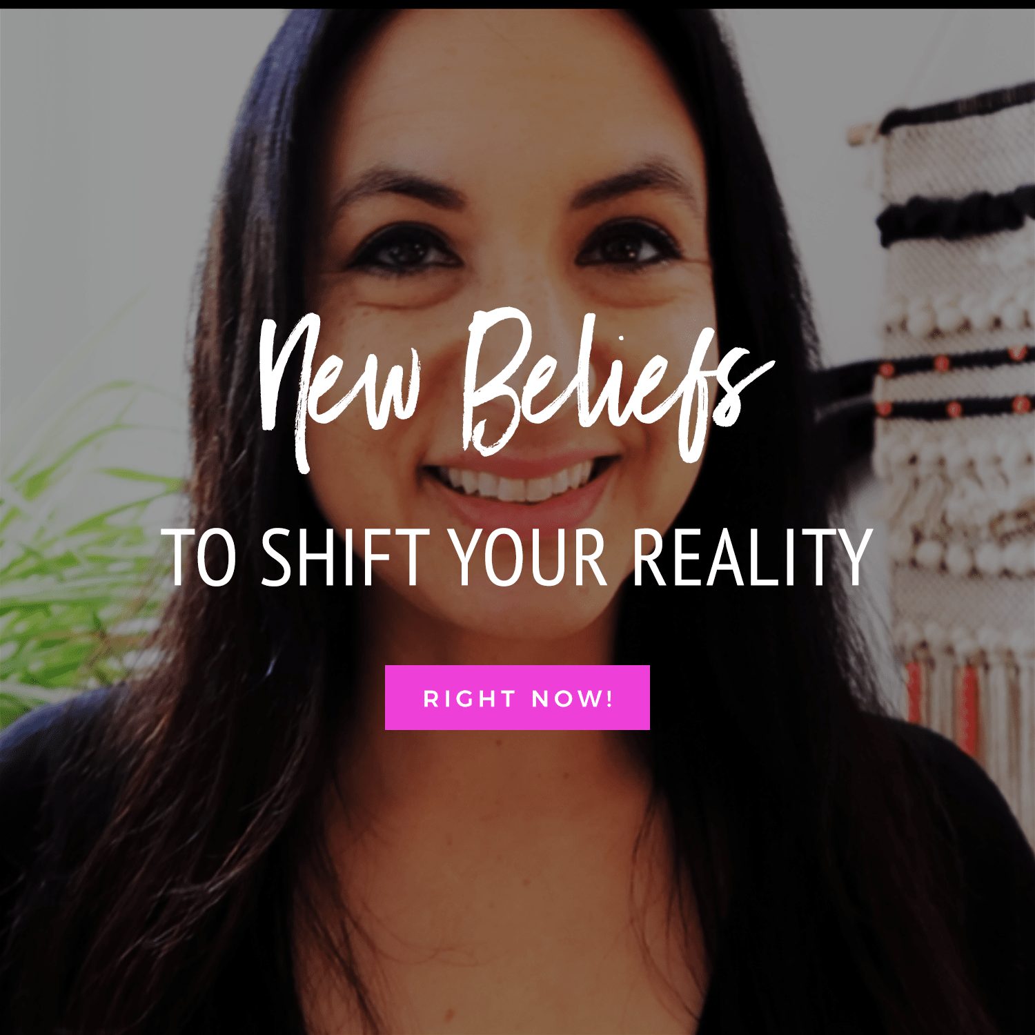 5 New Beliefs To Shift Your Reality Right NOW