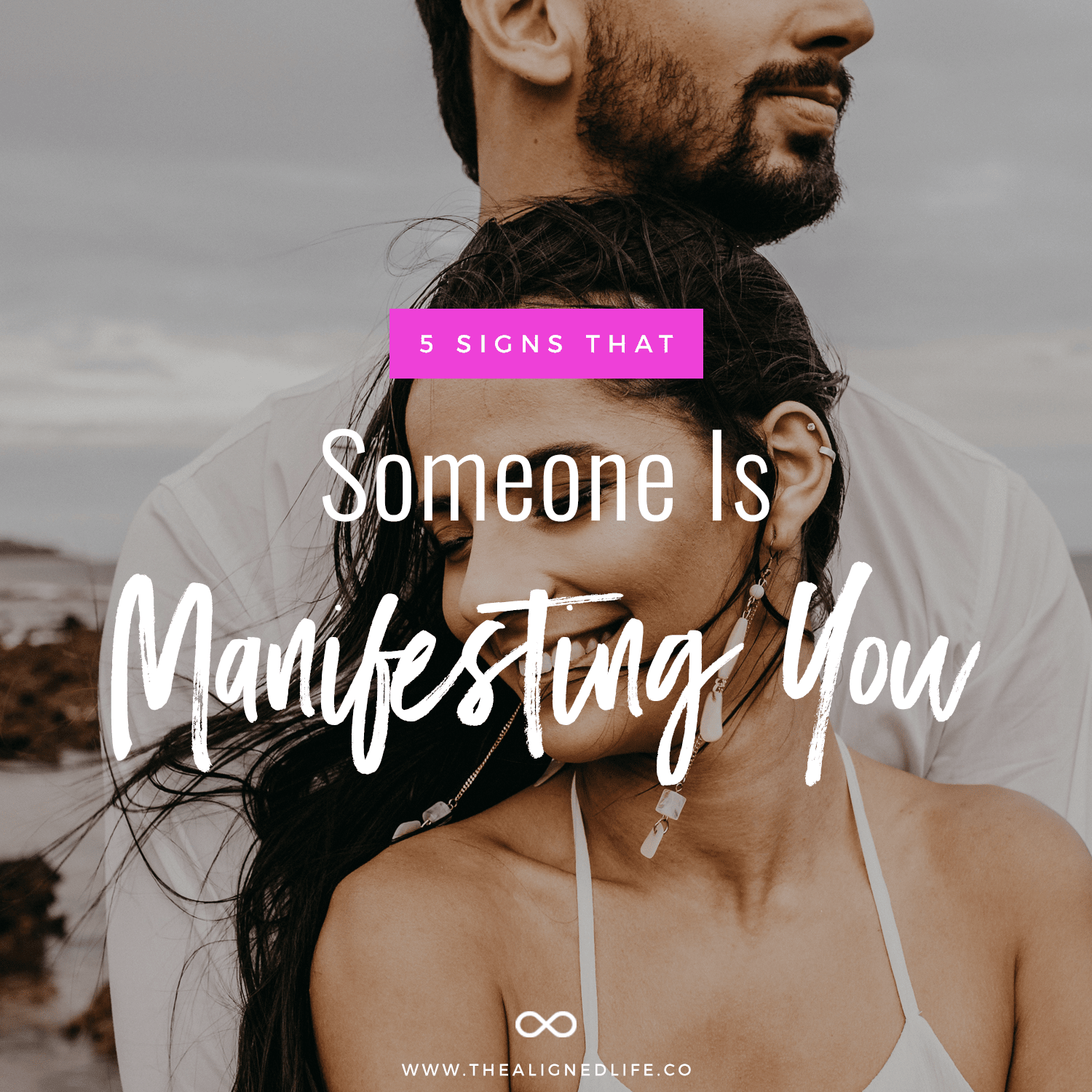 Is Someone Using The Law of Attraction On Me? 5 Signs That Someone is Manifesting You