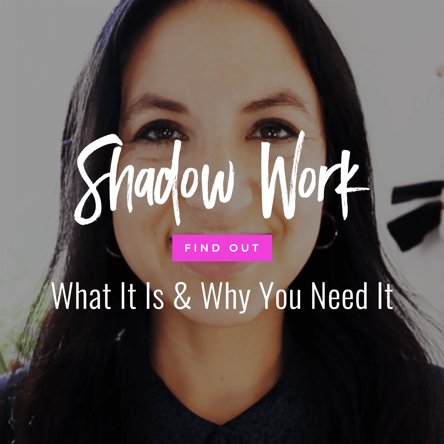 Shadow Work Training: What It Is & Why You Need It