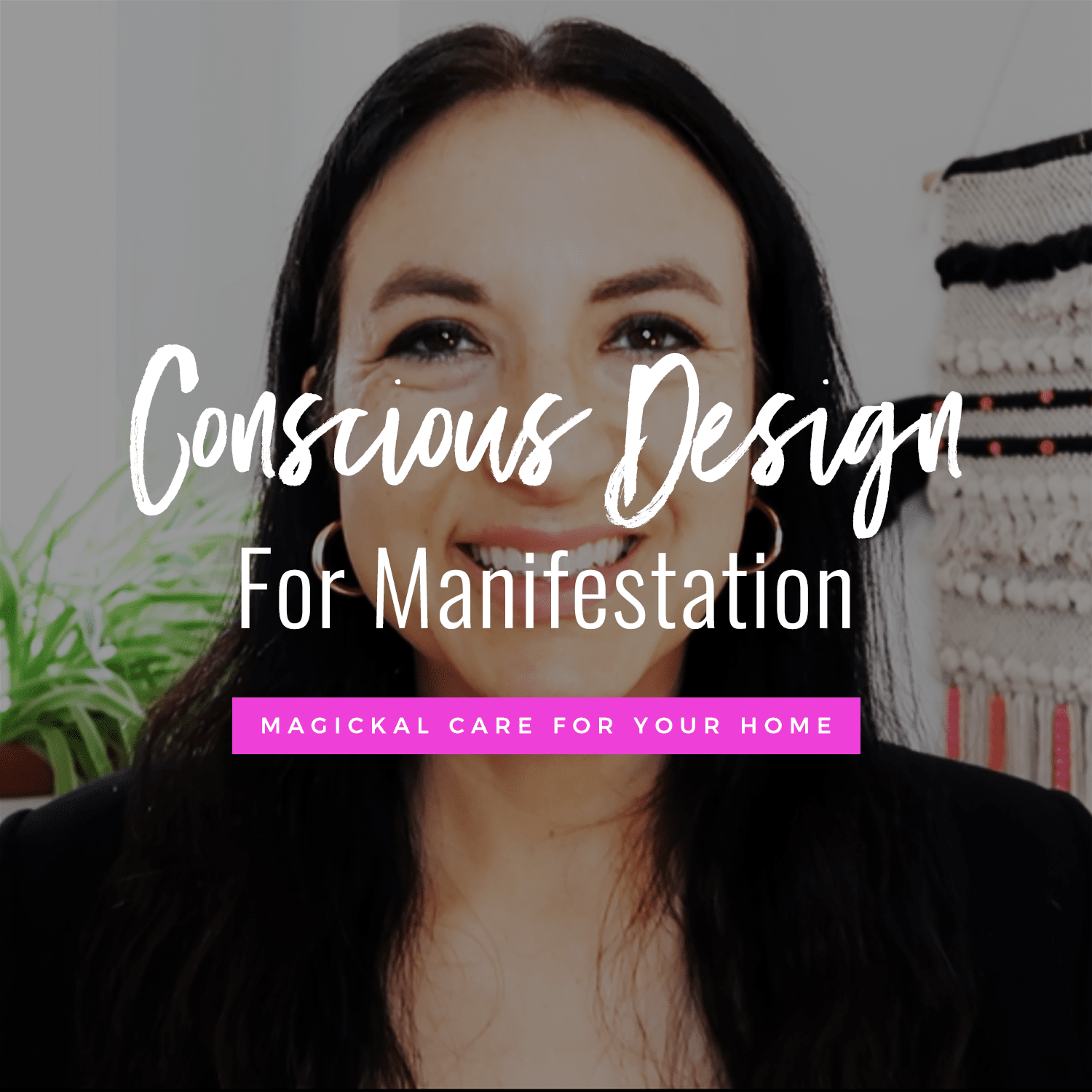Conscious Design For Manifestation: How To Harness The Energy In Your Home To Get What You Want