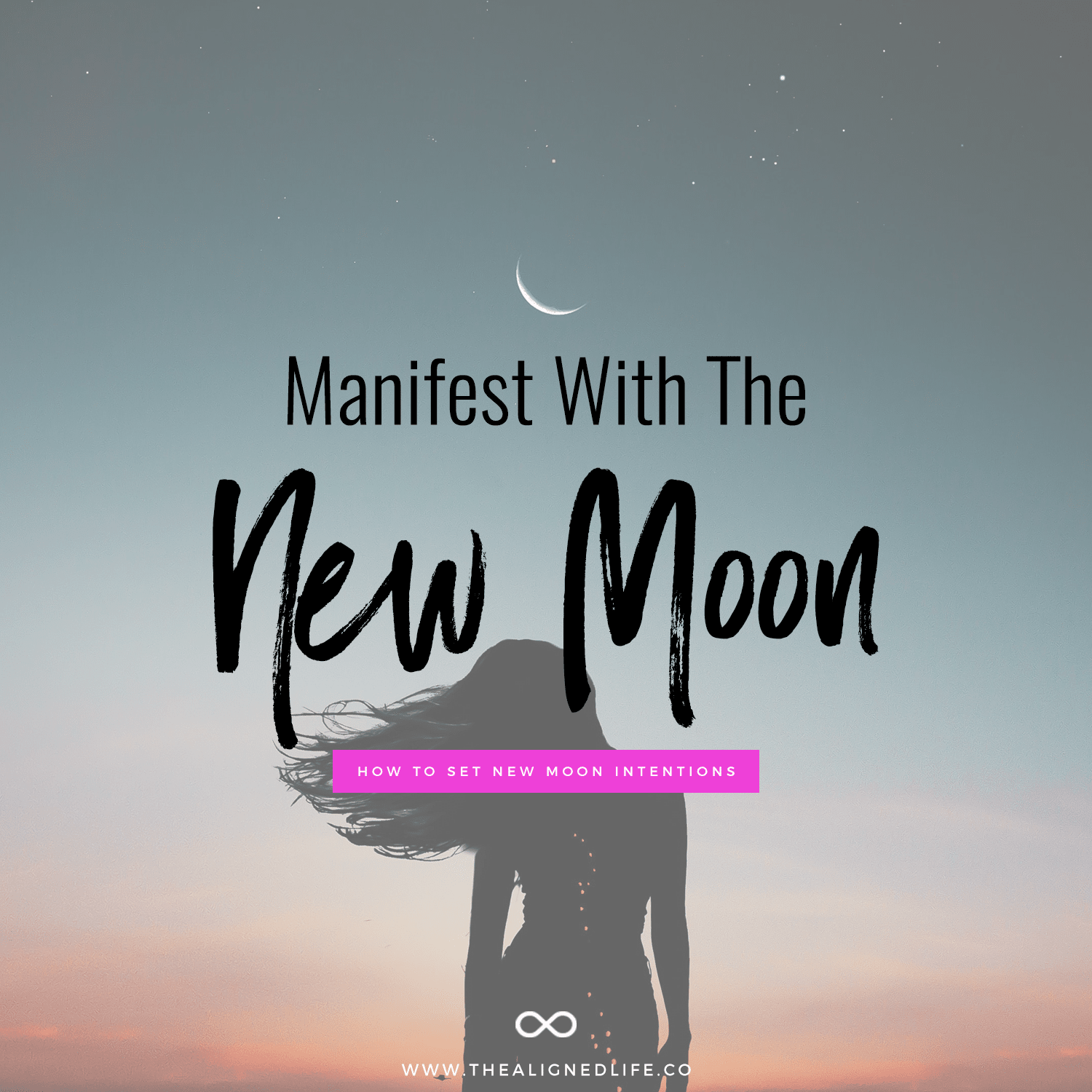 How To Manifest With The New Moon